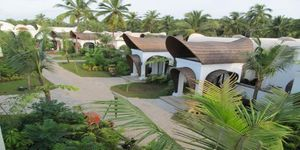 Vivanta by Taj - Bekal - 3 nights