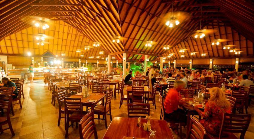 Fihalhohi Island Resort With Premium Room Package TripFactory