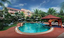 Goa Winter Package  with Joecons Beach Resort Goa