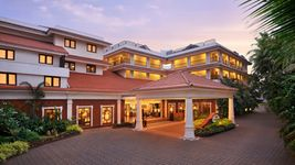 DoubleTree by Hilton Hotel Goa 3 Nights Package
