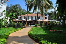 Citrus Goa 4 Days Package