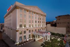 Ramada Amritsar With Sightseeing and Transfers