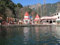 8 NIGHT 9 DAYS UTTRAKHAND PACKAGE FROM DELHI - Premium