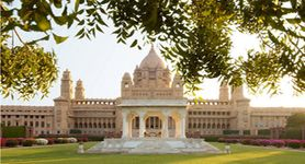Umaid Bhawan Palace Package