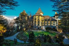Wildflower Hall Shimla Mashobra