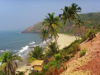 Citrus Goa 3 Nights Package