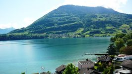 Switzerland : A First-Timer's Tour - Premium