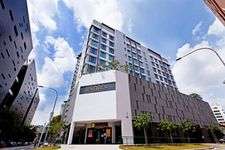 3 Nights Stay At Parc Sovereign Hotel