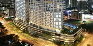 One Farrer Hotel Singapore