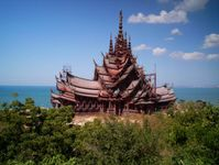 5 Star Thailand Package For 3 Nights