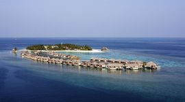 Honeymoon In W Retreat And Spa - Fabulous Ocean Oasis Lagoon View