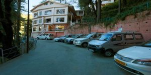 Fairmount Hotel Shimla Package