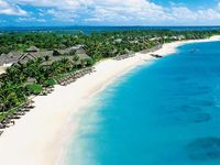 Constance belle mare plage mauritius (4 Nights)