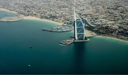 Dubai 5 Nights Explorer - Deluxe