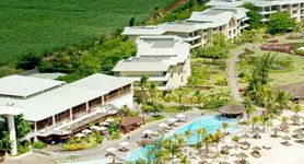 Le Meridien Deluxe 4Nights Honeymoon Package