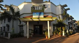 Alor Grande Holiday Resort 3 Nights Package