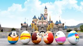 Disneyland and Macau Package - Standard