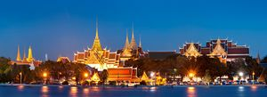 Bangkok And Pattaya 3 Star Package