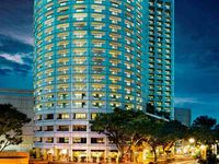 3 Nights Stay At Fairmont Singapore