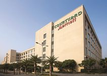 Courtyard Marriott Agra