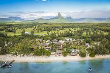 Honeymoon in Hilton Mauritius Resort & Spa