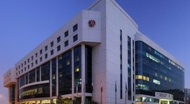 J W Marriott 3 Nights Package