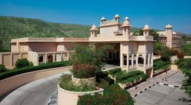 Trident, Udaipur  (2 Night with Breakfast and Dinner)