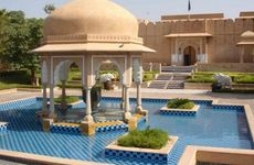 The Oberoi Vanyavilas - Ranthambhore (2 Nights with Breakfast)