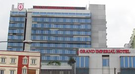 3 Nights Stay At Grand Imperial Hotel