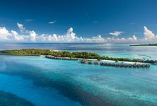 Sheraton Maldives Full Moon Resort & Spa Deluxe 2 Night Package