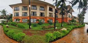 Goa Marriott Resort 3 Nights Package