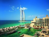 Dubai 5 Nights Explorer - Luxury