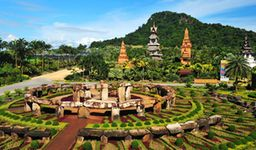 Inviting Bangkok and Pattaya - Deluxe