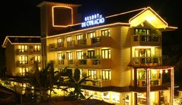 Resort De Coracao 3 Nights Honeymoon Package