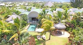 Honeymoon in Sofitel So Mauritius