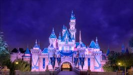 Disneyland and Macau Package - Premium