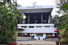 Hotel Calangute Towers 3 Nights MAP Packagge