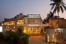 Whispering Palms Beach Resort AP Package