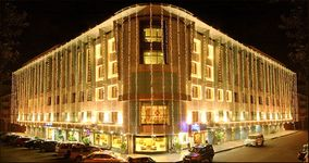 Hotel Fidalgo Goa - 3 nights package
