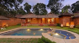 Orange County Coorg  Package ( Weekend ) - 3N