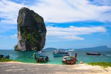 Krabi 2 nights 4 Star Package