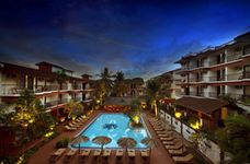 Pride Sun Village Resort & Spa 3 Nights Package