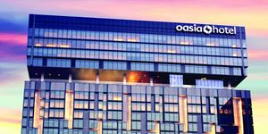 Oasia Hotel 3 Nights Package