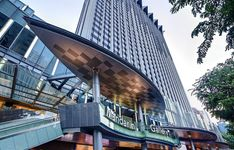 3 Nights Stay In Mandarin Orchard Singapore