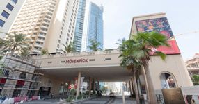 Movenpick Hotel Jumeirah Beach with Breakfast