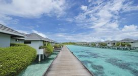 Sun Island Resort & Spa Water Bungalow 2Nights Package