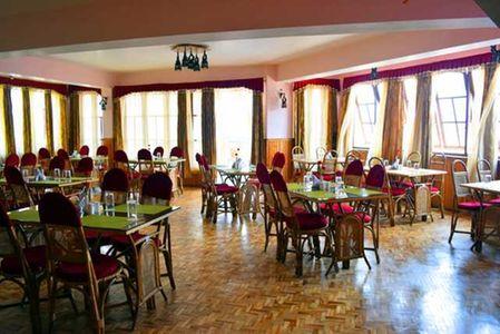 Summit Barsana Resort Spa Gangtok