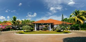 Dona Sylvia Beach Resort 3Nights Package