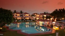Heritage Village Club Goa AP Package