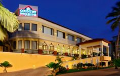 Country Inn & Suites by Carlson, Goa Candolim MAP Package